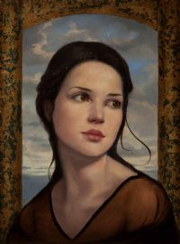 Lot 115 by Ken Hamilton at Ross's Auctions