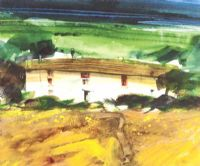 IN THE VALE by Sue Howells at Ross's Auctions