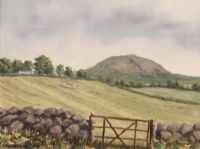 SLEMISH by E McCandless at Ross's Auctions