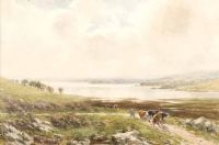 Lot 12 by William Bingham McGuinness RHA at Ross's Auctions