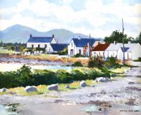 Lot 50 by Dennis Orme Shaw at Ross's Auctions