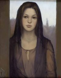 Lot 122 by Ken Hamilton at Ross's Auctions