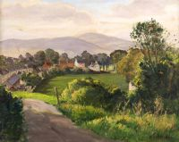 Lot 331 by Henry Echlin Neill RUA at Ross's Auctions