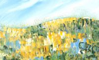 FIELDS OF GOLD by Moyra Blayney at Ross's Auctions