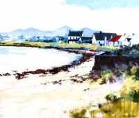Lot 90 by Dennis Orme Shaw at Ross's Auctions