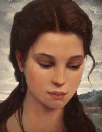 Lot 118 by Ken Hamilton at Ross's Auctions