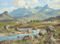 CONNEMARA by M. Russell at Ross's Auctions