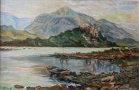 KILLARNEY CASTLE by Ethel Anderson at Ross's Auctions