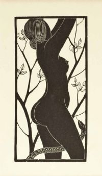 EVE by Eric Gill at Ross's Auctions