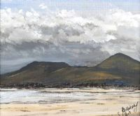 MOURNE CLOUD by John Halliday at Ross's Auctions