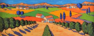 TUSCANY by Late 20th Century at Ross's Auctions