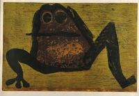 FROG by T. Benfinch at Ross's Auctions