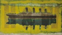 TITANIC by Jonathan Aiken at Ross's Auctions