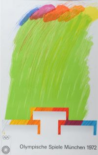 GREEN by Richard Smith at Ross's Auctions