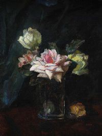 ROSES by Hans Iten RUA at Ross's Auctions