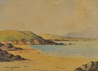 MARBLE HILL, DONEGAL by George D. Livingston at Ross's Auctions