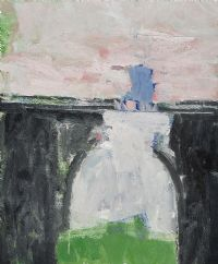 BRIDGE II by Paddy McCann at Ross's Auctions