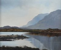 CONNEMARA by Eileen Meagher at Ross's Auctions