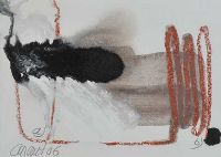 ABSTRACT by Felix Anaut at Ross's Auctions