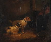 TERRIERS by After George Armfield at Ross's Auctions