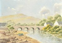 CUSHENDUN by Ursula Spry at Ross's Auctions