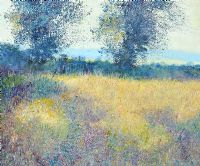 MISTY SUMMER by T. McDonald at Ross's Auctions