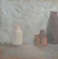 BOTTLES by Jane Swanson at Ross's Auctions