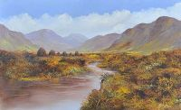 IN CONNEMARA by Clive Hughes at Ross's Auctions