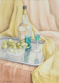 STILL LIFE by Lesley Murdoch at Ross's Auctions