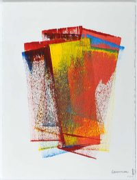 ARBITRARY COLOUR COLLECTION by Ciaran Lennon at Ross's Auctions