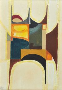 SHAPES by Moira Muir UWS at Ross's Auctions