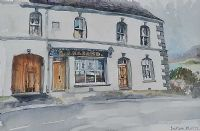 R.J. HAZZARD, DUNDRUM by Barbara Allen RUA at Ross's Auctions