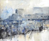 CAVEHILL I by Basil Blackshaw HRHA HRUA at Ross's Auctions