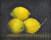 LEMONS by Kim Williams at Ross's Auctions