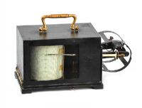 BAROGRAPH at Ross's Auctions