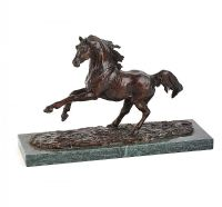 PRANCING HORSE by Annette at Ross's Auctions