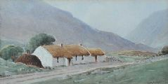DONEGAL by George W.  Morrison at Ross's Auctions