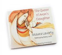 THE QUEEN OF ARAN'S DAUGHTER by Maura Laverty at Ross's Auctions