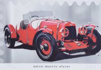 ASTON MARTIN, ULSTER by Jonathan Aiken at Ross's Auctions