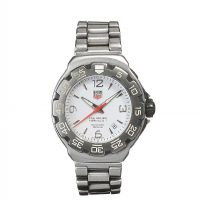 TAG HEUER 'FORMULA 1' STAINLESS STEEL GENT'S WRIST WATCH at Ross's Auctions