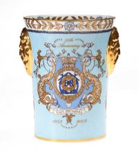 BOXED BRITANNIA BEAKER at Ross's Auctions