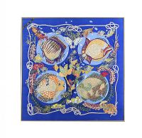 HERMES SCARF at Ross's Auctions