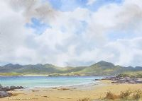 MULROY BAY, DONEGAL by Richard Haworth at Ross's Auctions