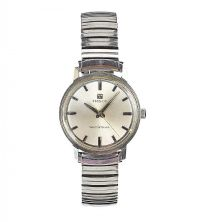 TISSOT STAINLESS-STEEL SEASTAR SEVEN WATCH at Ross's Jewellery Auctions