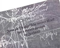 THE SECRET BLOCK FOR A SECRET PERSON IN IRELAND by Joseph Beuys at Ross's Auctions