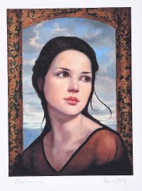 ESPERANCE by Ken Hamilton at Ross's Auctions
