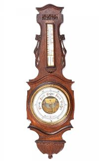 BAROMETER at Ross's Auctions