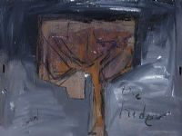 THE HIDE by Basil Blackshaw HRHA HRUA at Ross's Auctions