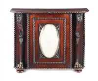 REGENCY SIDE CABINET at Ross's Auctions