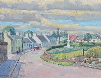 KIRKPATRICK, DURHAM by Robert Taylor  Carson RUA at Ross's Auctions